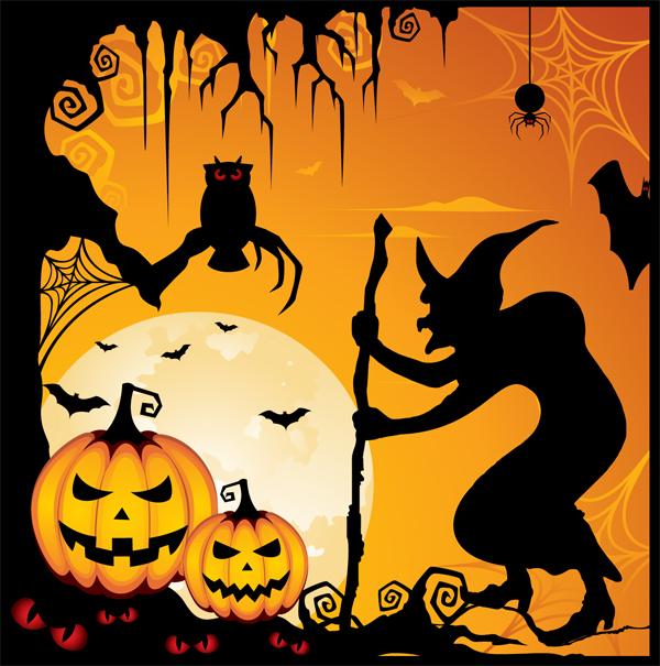 Imágenes de Halloween imágenes de feliz halloween para