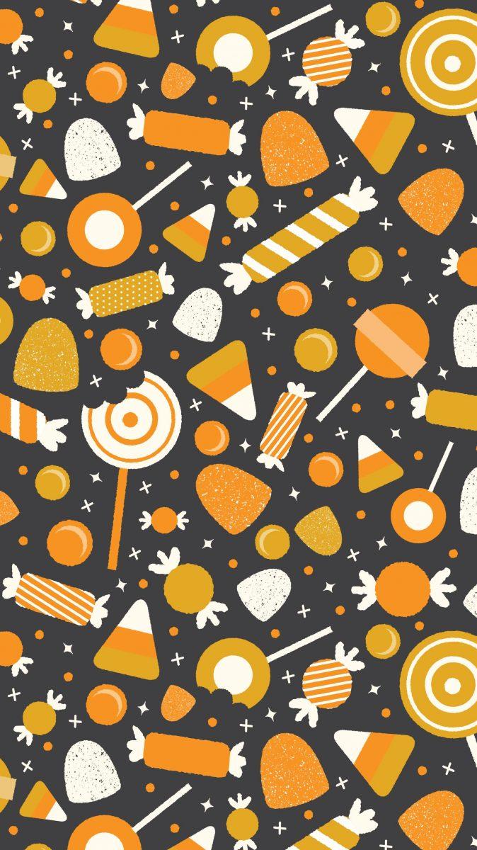 Iphone 5s Wallpaper Fall Halloween Wallpapers Iphone Y Android Fondos De Pantalla