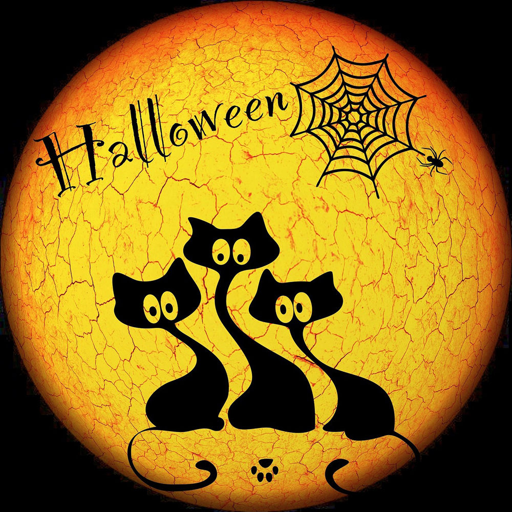 Free Animated Wallpaper Software Im 225 Genes De Halloween Im 225 Genes De Feliz Halloween Para