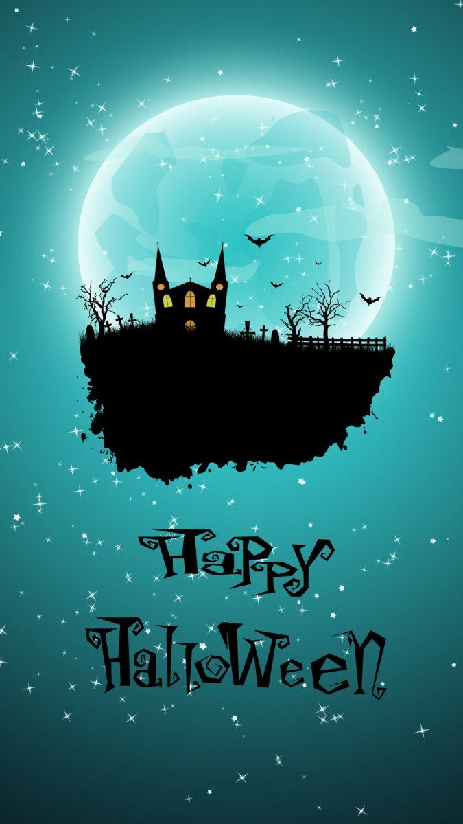 Halloween Wallpaper Hd Halloween Wallpapers Iphone Y Android Fondos De Pantalla