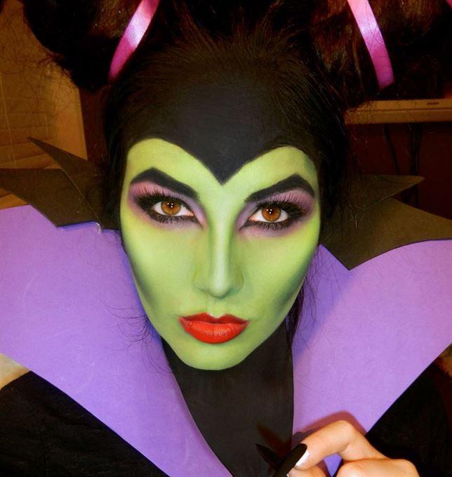 Disfraces Halloween 2017 disfraces y maquillajes originales