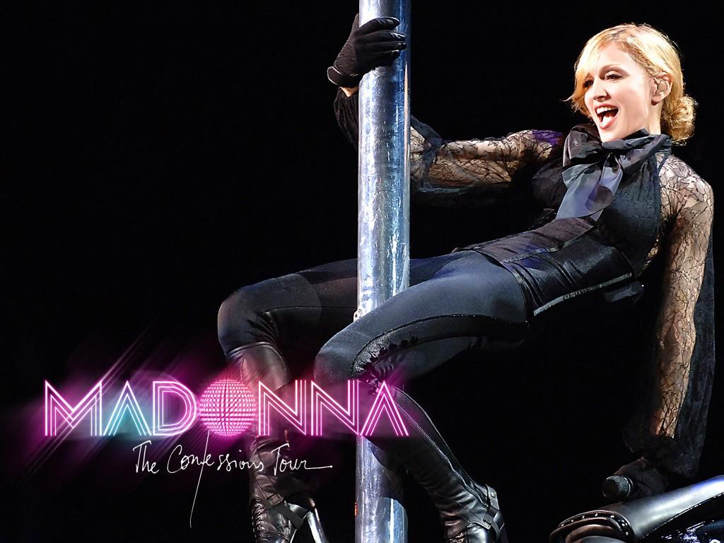 Girl Santa Wallpaper Galeria De Fotos De Madonna Fotos Hd