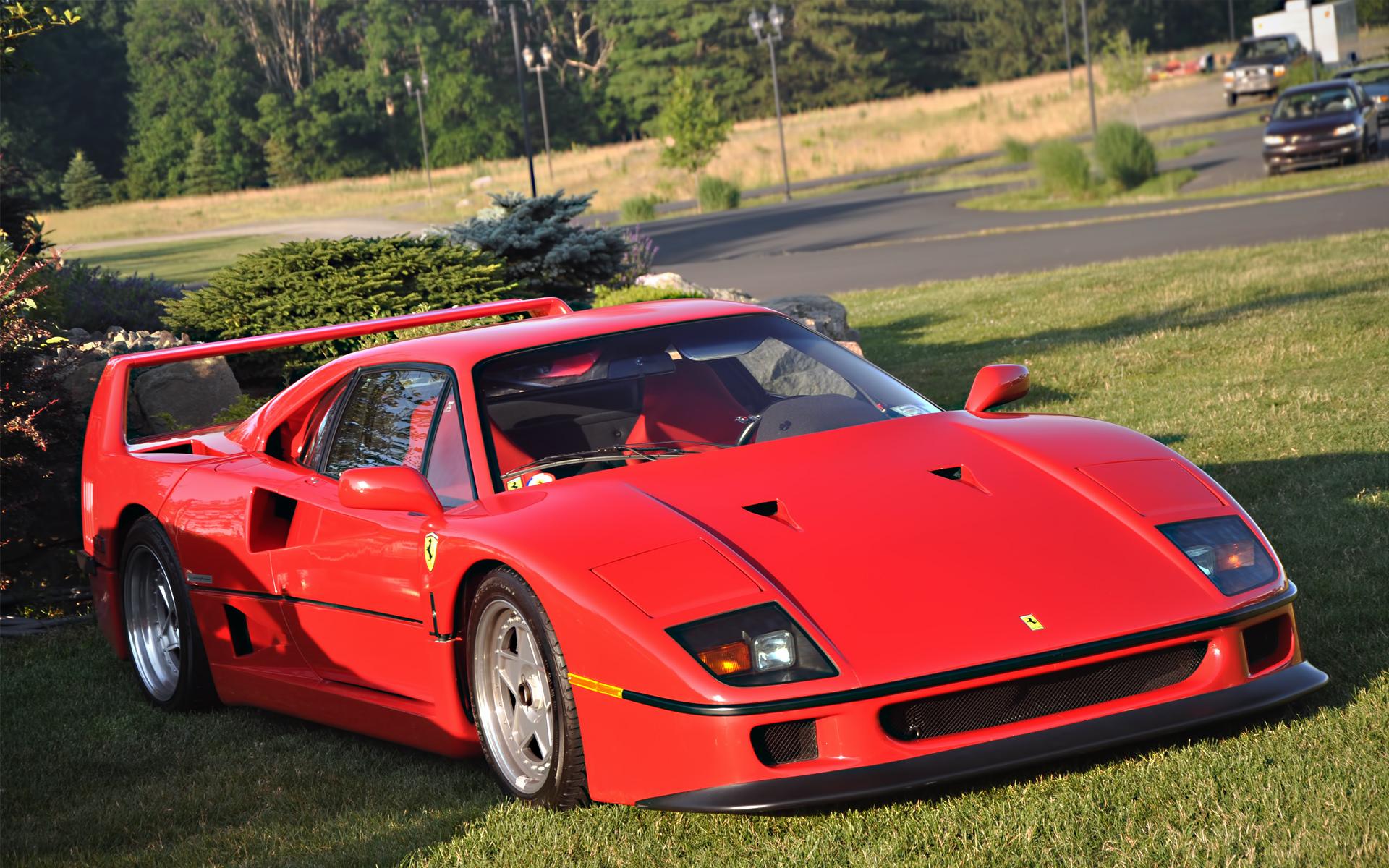 56 Fondos de pantalla de Ferrari Wallpaperrs HD de coches