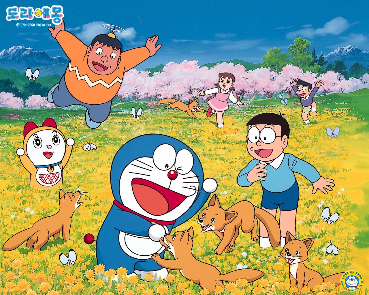 Cute Kitty Wallpapers Apps Fondos De Pantalla De Doraemon Wallpapers Hd Gratis