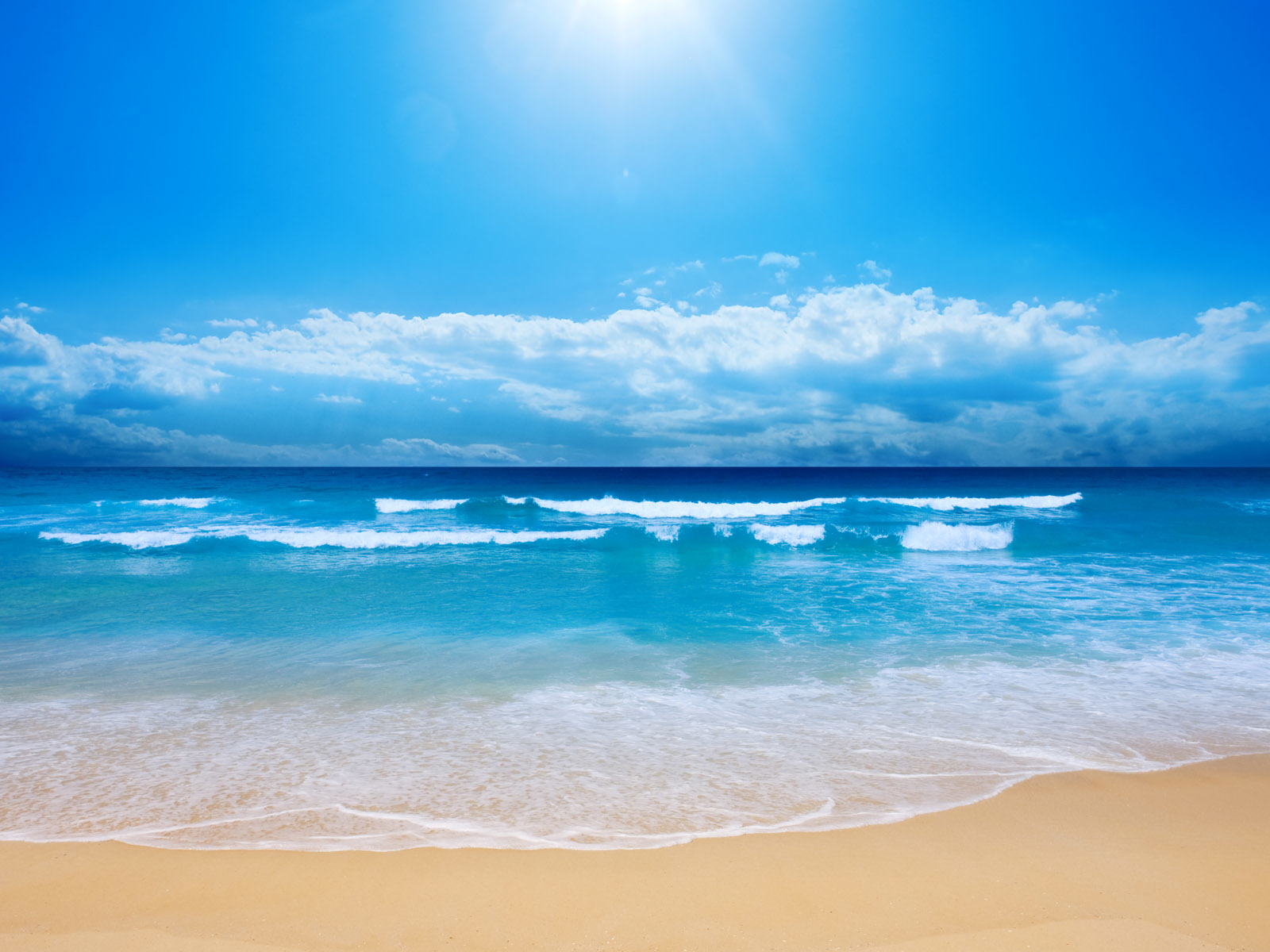 15 Imágenes de Playas fotos HD de Playas bonitas