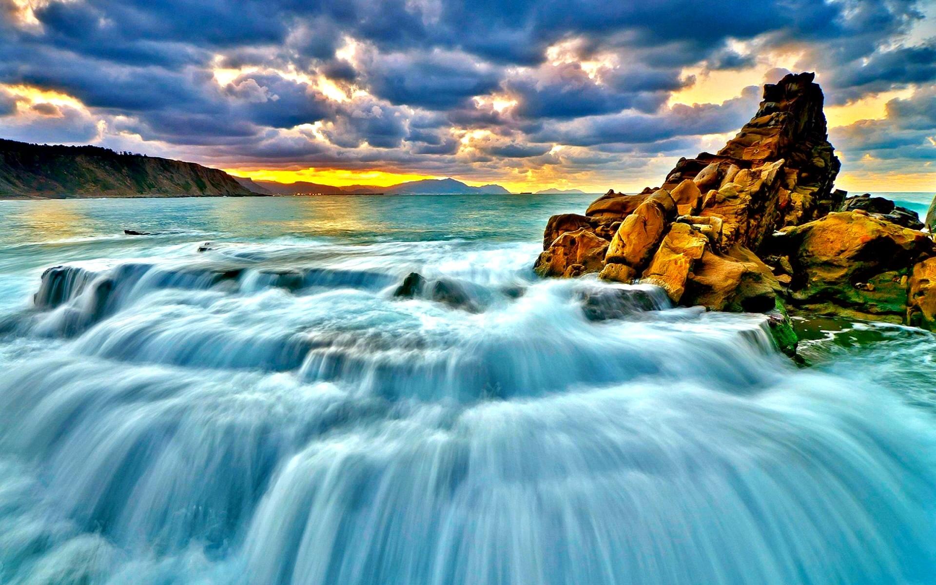 Numa Falls Wallpaper Fondos De Pantalla De Playas Wallpapers Beach Gratis