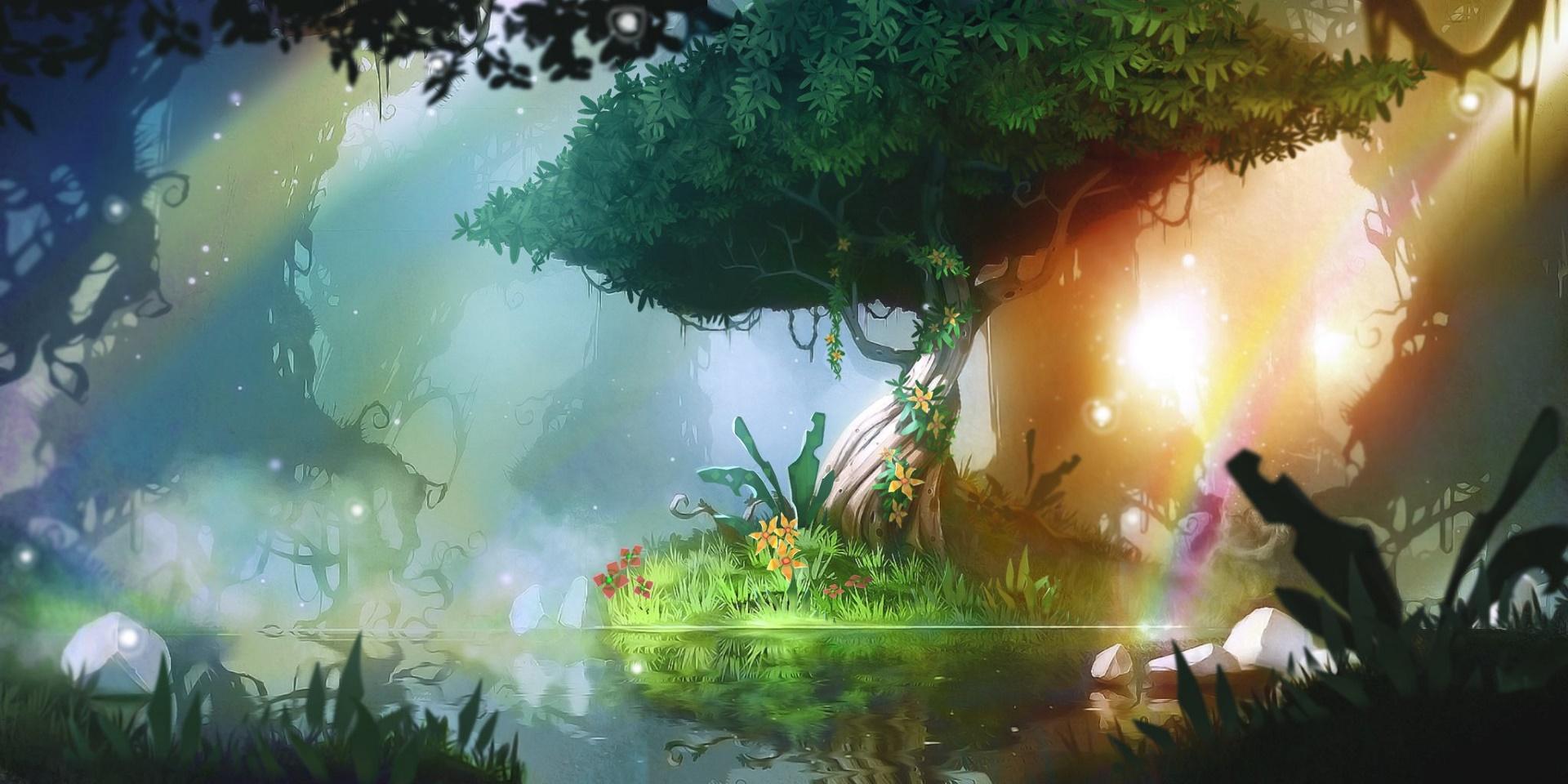 Nintendo 3d Wallpaper Fondos De Pantalla De Yooka Laylee Wallpapers