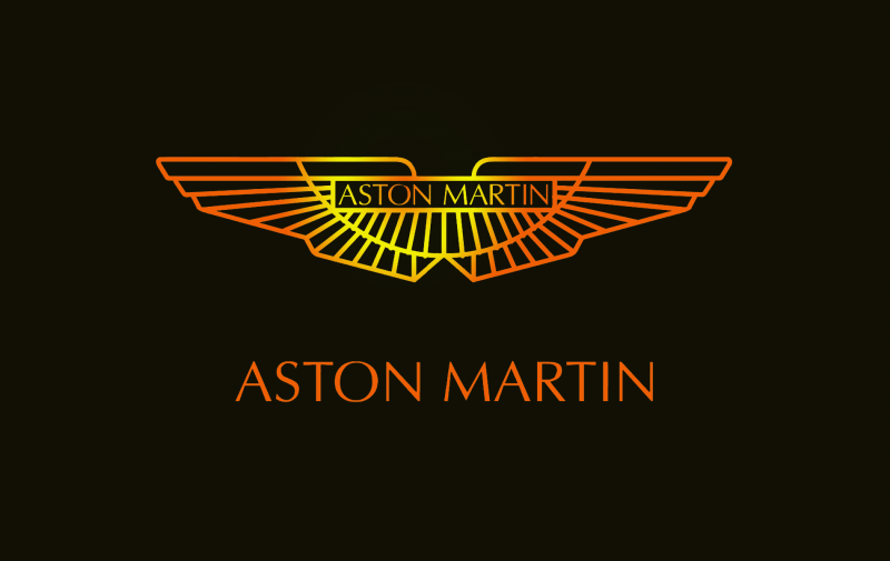Aston Martin Logo Wallpapers Wwwimgkidcom The Image