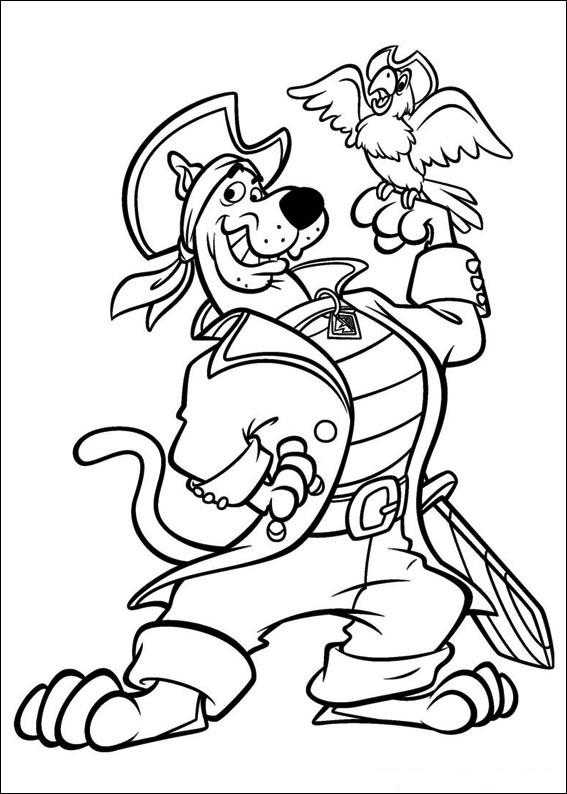 Mas de 200 imagenes de lol para colorear puedes cambiarlo donde dice elegir pagina (donde esta la imagen del libro). Dibujos de Scooby Doo para Colorear e Imprimir