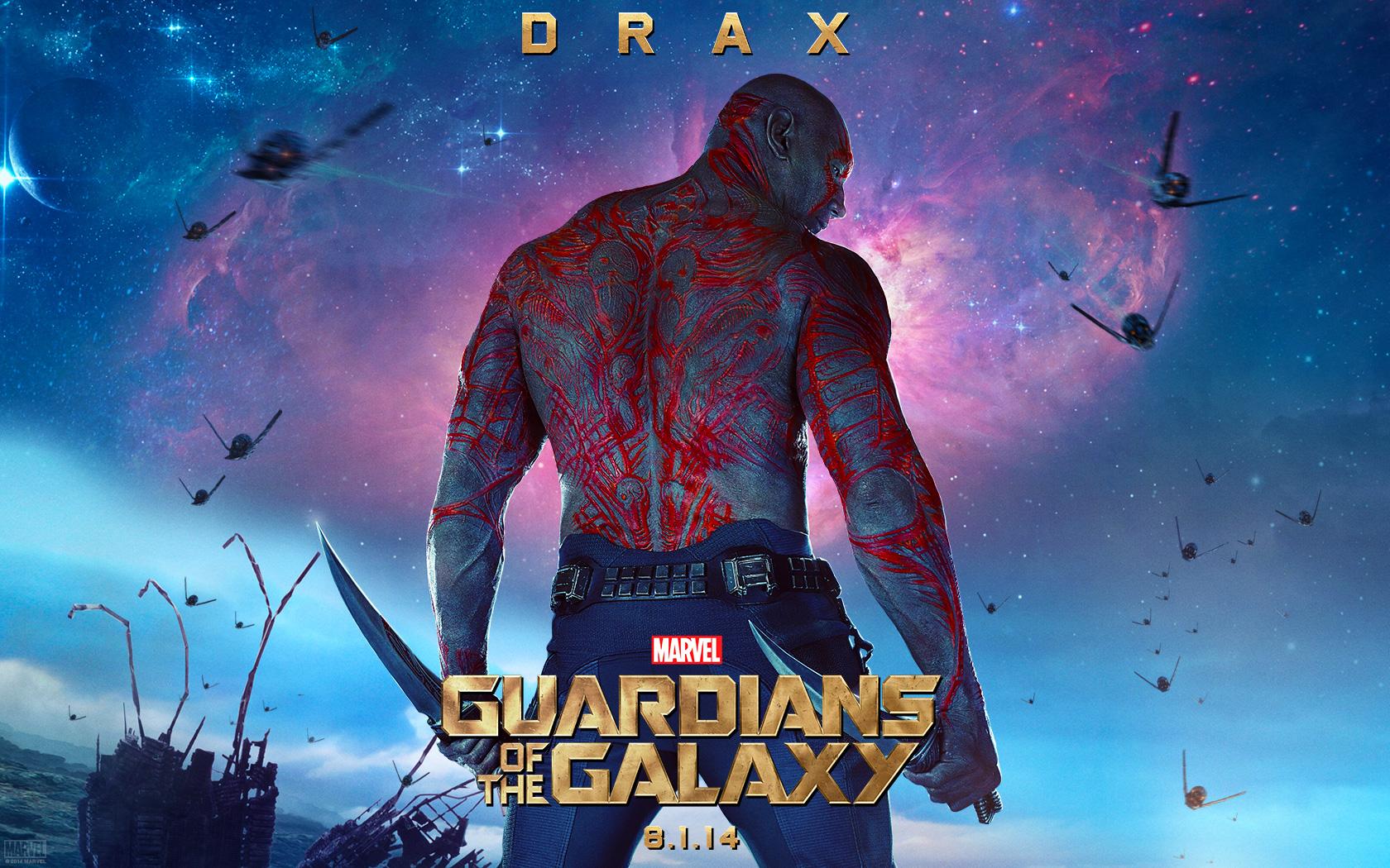 Batista Hd Wallpapers 2014 Wallpapers Guardianes De La Galaxia Fondos Marvel