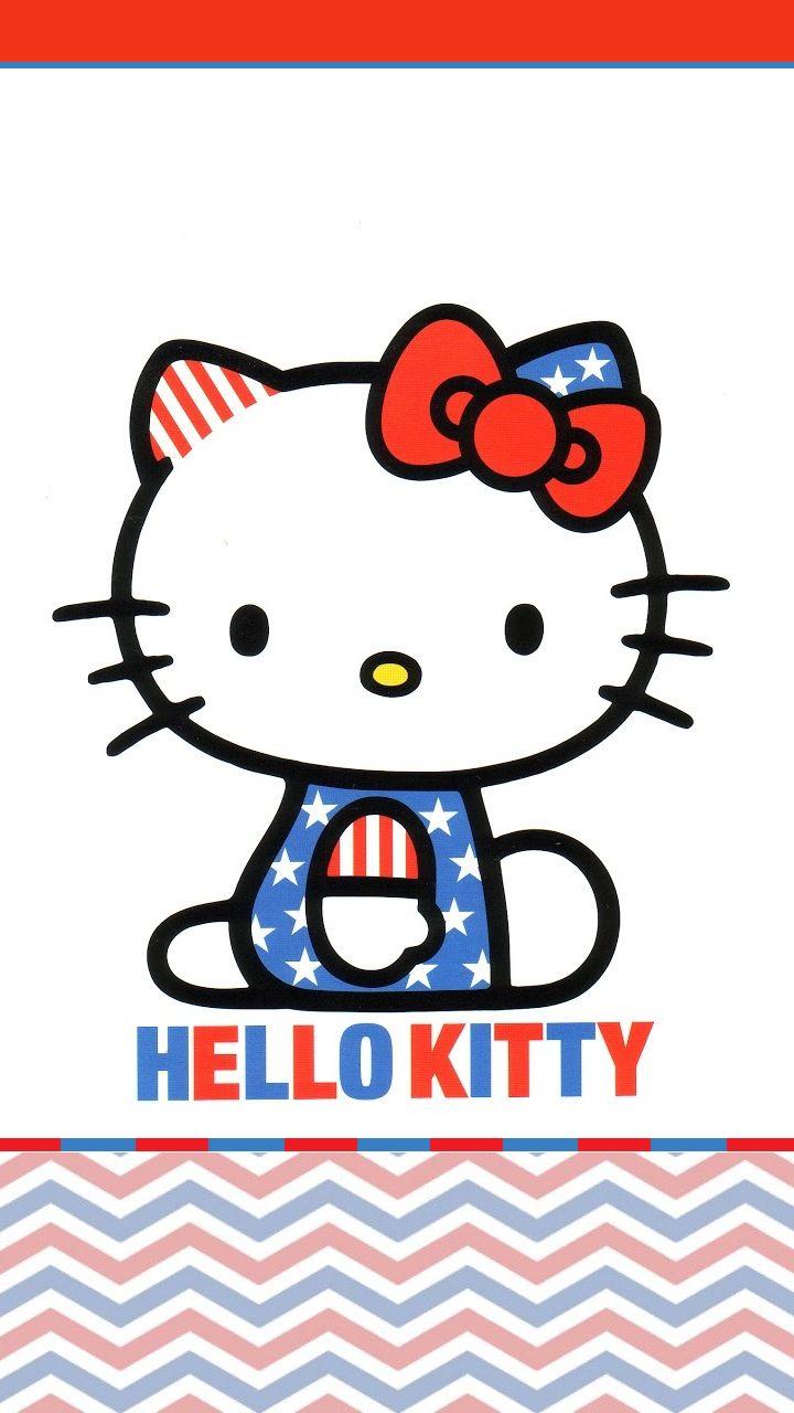 Wallpaper For Iphone X Black Fondos De Pantalla De Hello Kitty Para Celular Wallpapers