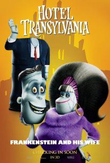 Pelicula Hotel Transylvania Trailer Sinopsis Del