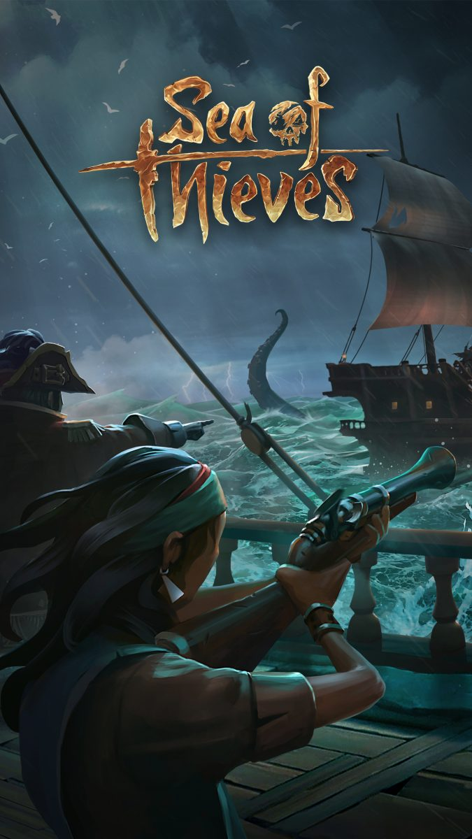 Marvel Wallpaper Iphone X Fondos De Pantalla De Sea Of Thieves Wallpapers