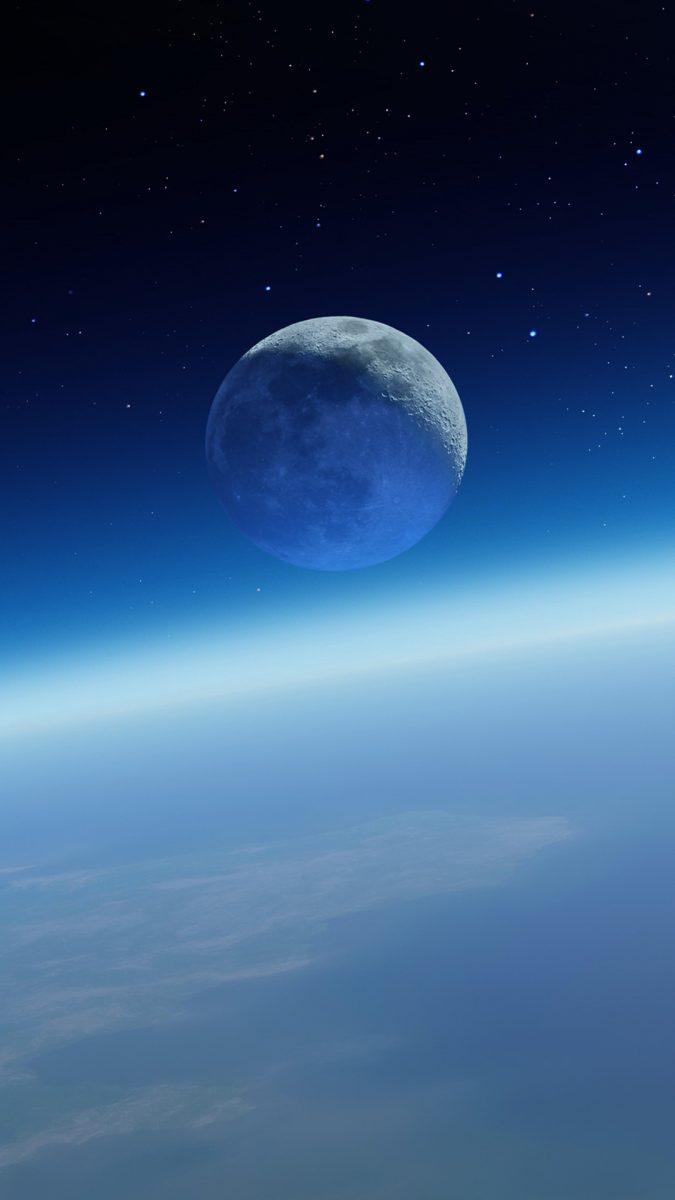 Space Phone Wallpaper Hd Fondos Del Espacio Y El Universo Para Celular Android E
