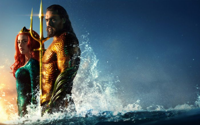 Fondos Aquaman 2018 Wallpapers Aquaman DC Comics