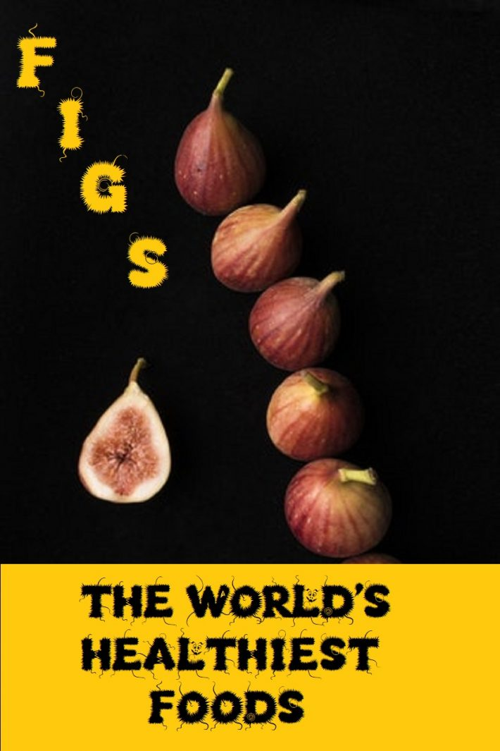 FIGS-The World's Healthiest Foods