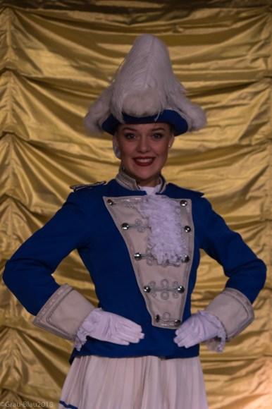 Michelle Blum