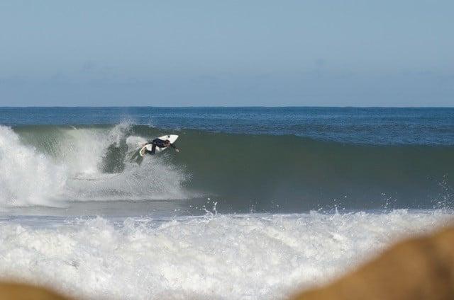 Frankie Usuna Surf