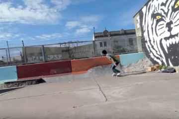 Skate Spots DIY - Hazlo tú mismo