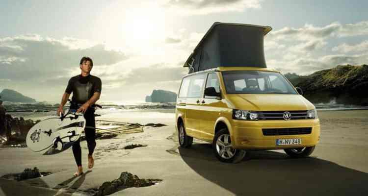 Los mejores autos para ir a surfear