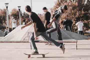 Quieren prohibir el Skate y el BMX en las calles de Gualeguaychú