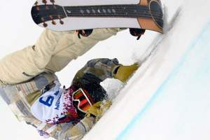 5 errores que los snowboarders principiantes no deben cometer