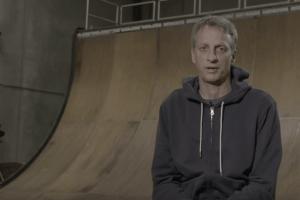 Tony Hawk te invita a recaudar fondos para Skateistan