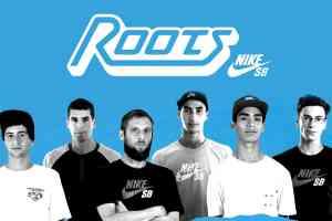 Sucesos del 2015: Nike SB Roots, la peli de skate más esperada