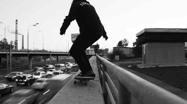 Cross town traffic – Photo- SALTY Production : Vimeo