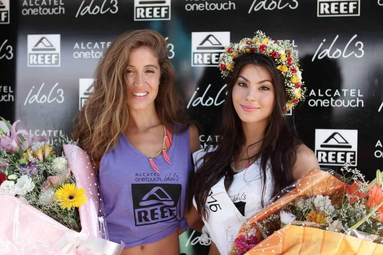 Camila Poli miss reef 2016, camila poli