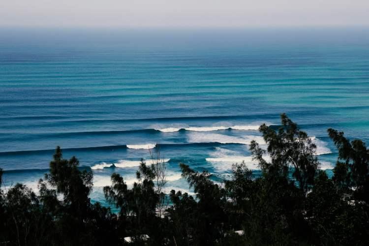dia mundial de los oceanos mar medio ambiente olas
