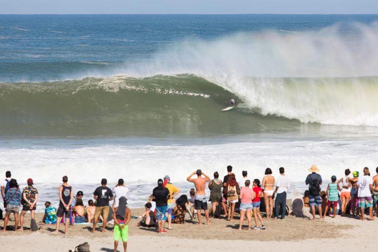 puerto escondido cup surf zicatela ola grande angelo lozano 2018
