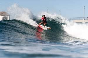 isa vissla World Junior Surfing Championship