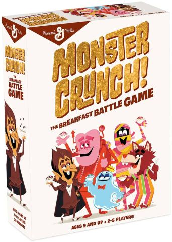 BigGCreativeGeneralMillsMonsterCrunchBreakfastBattleGame2