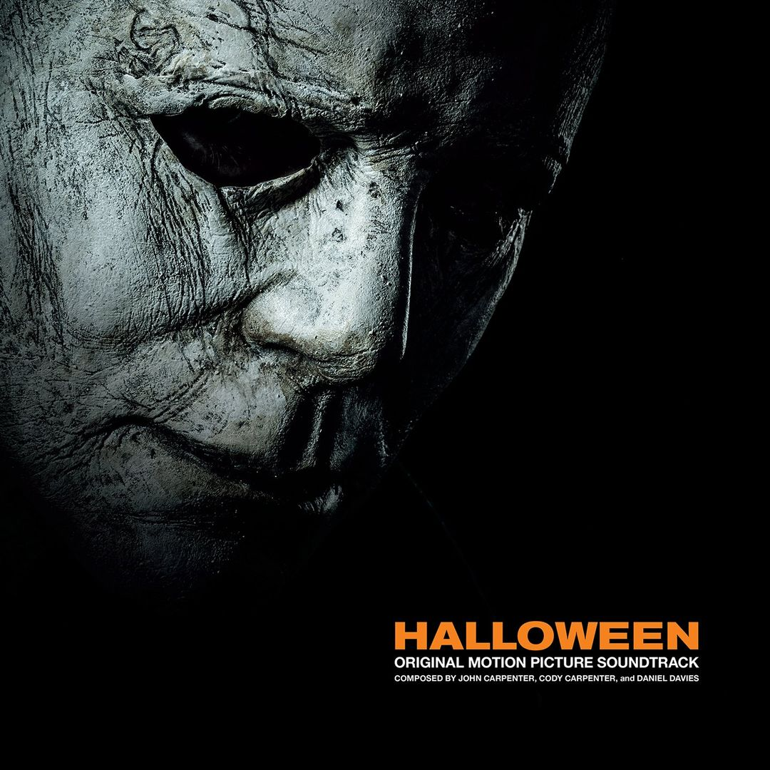 John Carpenter Reveals Halloween (2018) Vinyl Soundtrack