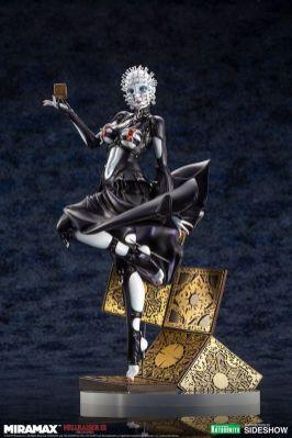 Kotobukiya Hellraiser Pinhead Bishoujo Statue