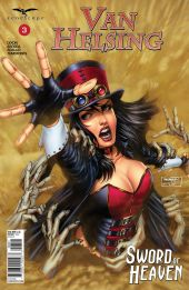 Cover D by Sheldon Goh & Sanju Nivangune