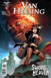 Cover A by Sean Chen & Ivan Nunes