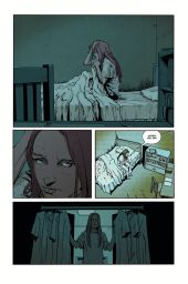 Dark Horse Comics Stranger Things: Six issue #2 preview page 3