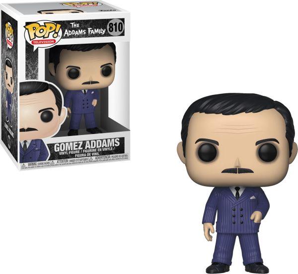 Funko Pop! Television #810 The Addam's Family Gomez Addams