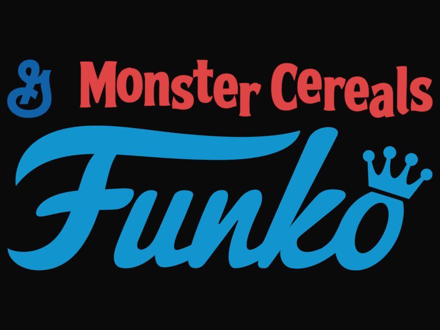 Every General Mills 'Monster Cereals' Funko Pop!