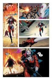 DC Comics' Dceased issue #3 page preview 3.