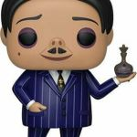 Funko Pop! Animation The Addams Family Gomez Addams