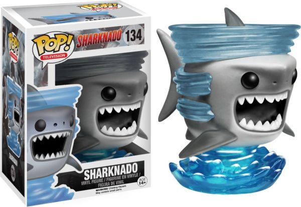 Funko Pop! Television #134 Sharknado