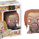 Funko Pop! Television #16 The Walking Dead Bicycle Girl
