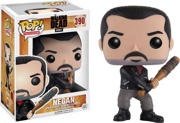 Funko Pop! Television #390 The Walking Dead Negan