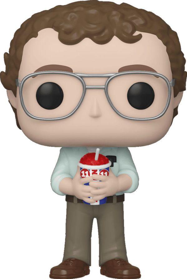 Funko Pop! Television Stranger Things Alexei
