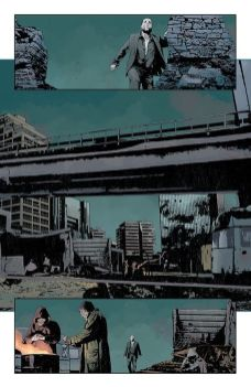 Image Comics' Gideon Falls issue #15 preview page 3.
