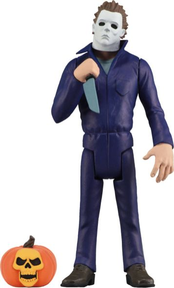 NECA Toys' Toony Terrors series 2 action figure Michael Myers (front).