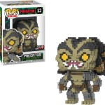 Funko Pop! 8-Bit #12 Predator Predator